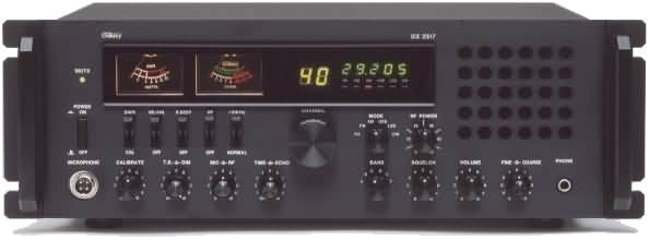 Galaxy ssb cb radio
